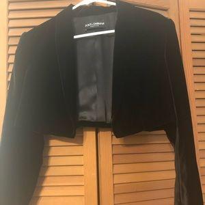 Dolce and Gabanna dressy jacket